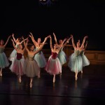 Ballet Northeast Nutcracker Wilkes