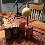 Beer with Everything Podcast Ep. 15 - NoDa Gordgeous and Ska Modus Mandarina, Euphoria, and Autumnal Molé Stout