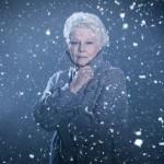 Branagh Theatre Winter's Tale Judi Dench