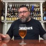 Massive Beer Reviews Stegmaier Cellar Series Grand Hoppa