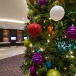 mohegan sun pocono wilkes-barre holiday tree