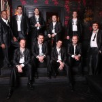 straight no chaser kirby center wilkes-barre