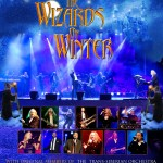 wizards of winter kirby center wilkes-barre