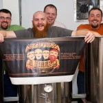 3 Guys and a Beer'd Brewing Company