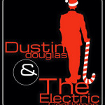Dustin Douglas Electric Gentlemen Christmas Santa Claus