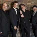 Eric Mintel Jazz Quartet Mauch Chunk Jim Thorpe