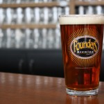 Founders Brewing Co Beer Boys Wilkes-Barre