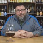 Massive Beer Reviews Bourbon Barrel Aged Belsnickler Breaker Brewing Company