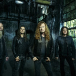 Megadeth Sands Bethlehem