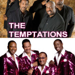 Temptations Four Tops Sands Bethlehem