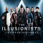 illusionists sands bethlehem