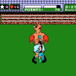 mike tyson's punch-out nes