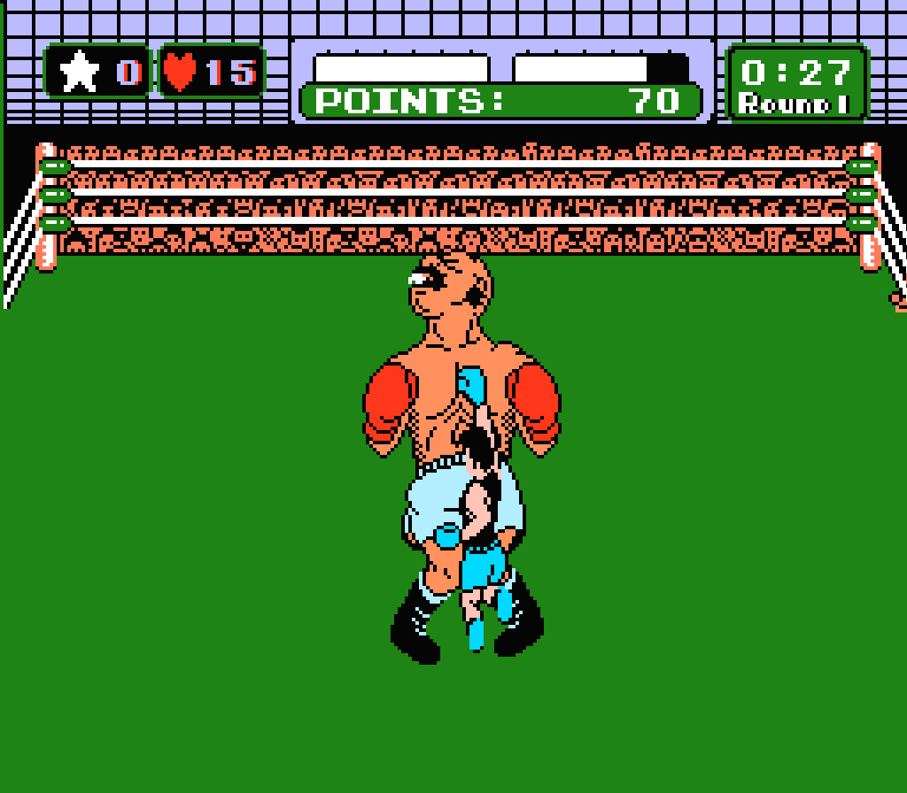 Turn to channel 3 39 mike tyson 39 s punch out 39 continues to for What is a punch out list