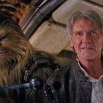 star wars force awakens review han solo chewie