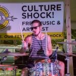 Culture Shock Scranton 2015