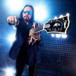 Ace Frehley KISS Kirby Center Wilkes-Barre