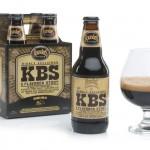 Founders KBS Kentucky Breakfast Stout beer review