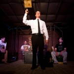 playroom attic gaslight theatre company