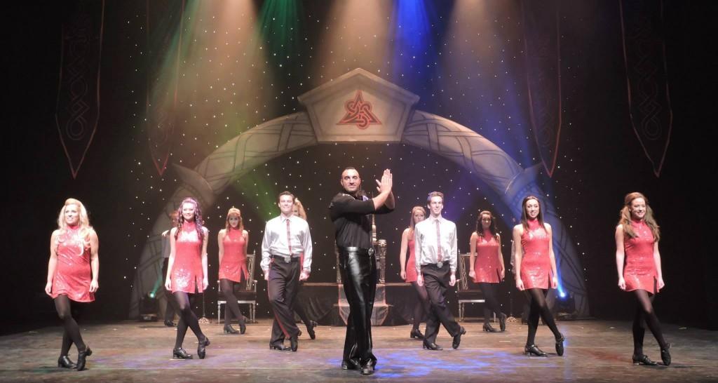 u0026 39 rhythm in the night  the irish dance spectacular u0026 39  steps into penn u0026 39 s peak in jim thorpe on march