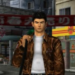 shenmue sega dreamcast review