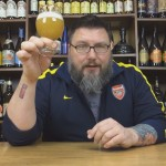 Massive Beer Reviews Double Dry Hopped Scaled IPA Trillium Brewing Company