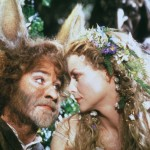 Midsummer Nights Dream Shakespeare movie