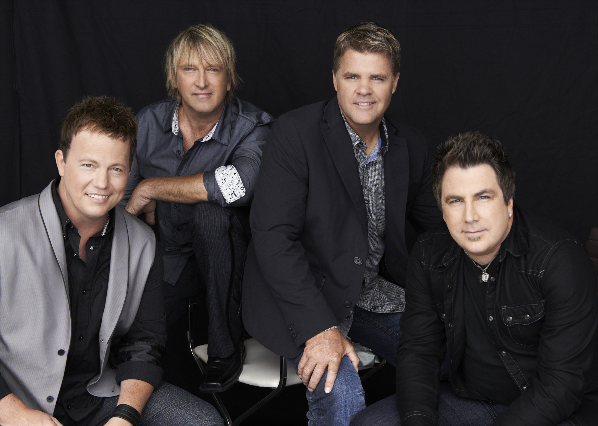 Country Band Lonestar Takes 20th Anniversary Tour To Penn