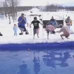 nepa gaming challenge polar plunge montage