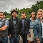 Gaelic Storm Kirby Center Wilkes-Barre