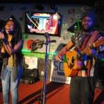 NEPA Scene's Got Talent Nicholas DeSouza and Elonda Vibez Crowell
