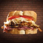Primanti Bros Dickson City grand opening free sandwiches