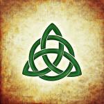 irish celtic knot