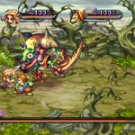 legend of mana playstation