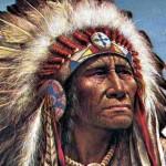 native american chief potlatch