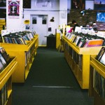 record store music genres subgenres