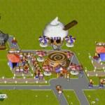 theme park playstation 1