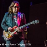 KISS guitarist Ace Frehley Kirby Center Wilkes-Barre