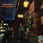 David Bowie Rise and Fall of Ziggy Stardust