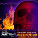 NEPA Metal Meltdown 2016 Pittston