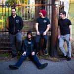 black hole heart scranton alternative punk rock band