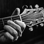 guitar fingers singer songwriter