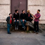 those clever foxes reunion scranton indie punk