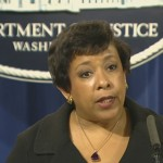 Attorney General Loretta Lynch transgender speech