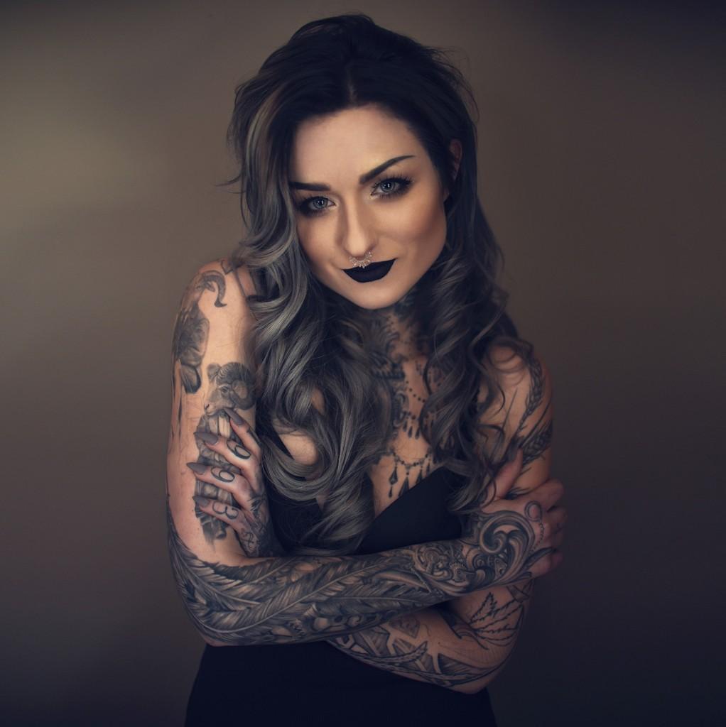 ink master marisa dating games