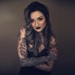 Ryan Ashley Malarkey tattoo artist Ink Master