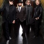 Cheap Trick Penns Peak Jim Thorpe