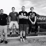 GlowNovember Scranton pop punk band