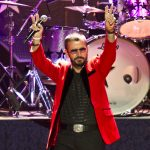 Ringo Starr Kirby Center Wilkes-Barre