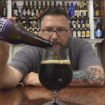 Massive Beer Reviews Dark Robust Porter Southern Tier Brewing Company