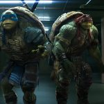 Teenage Mutant Ninja Turtles Out of the Shadows review